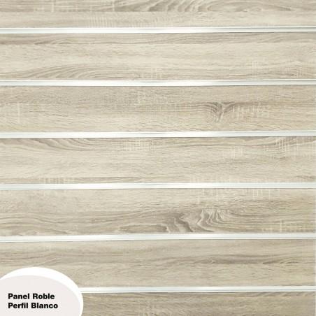 Panel de lama pino